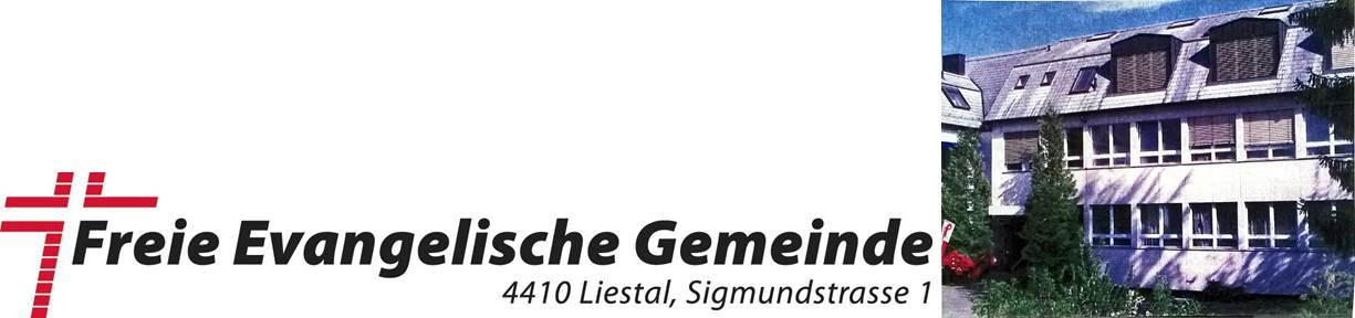 Freie evangelische Gemeinde Liestal